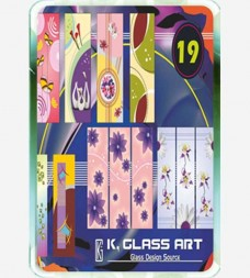 VOL -19 MODERN GLASS DESIGN