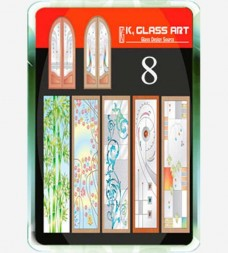 VOL -8 WINDOWS DOORS & PARTITION